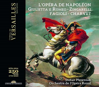 FAGIOLI, FRANCO / ADELE C - L'OPERA DE.. -CD+DVD-