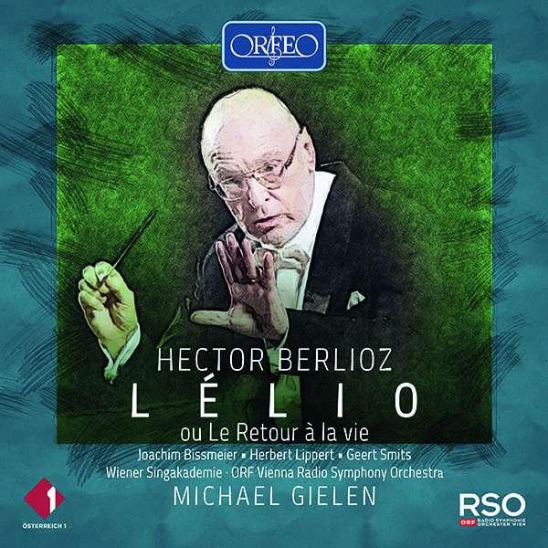 BERLIOZ, H. - LELIO OU LE RETOUR A LA V