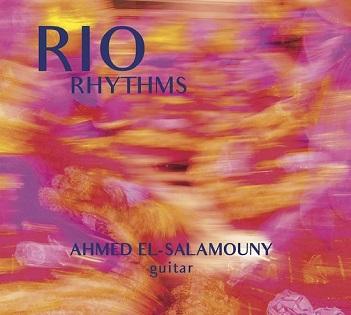 EL-SALAMOUNY, AHMED - RIO RHYTHMS