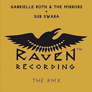 ROTH, GABRIELLE - RMX