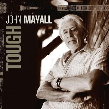 MAYALL, JOHN - TOUGH -COLOURED-