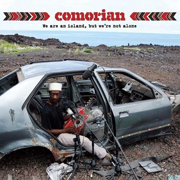 COMORIAN - WE ARE AN ISLAND, BUT..