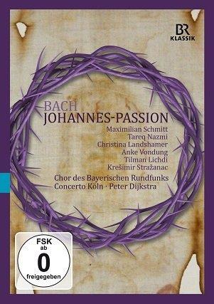 BACH, J.S. - JOHANNES-PASSION BWV245