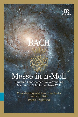 BACH, J.S. - MESSE IN H-MOLL BWV232