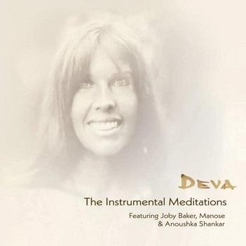 PREMAL, DEVA - INSTRUMENTAL MEDITATIONS