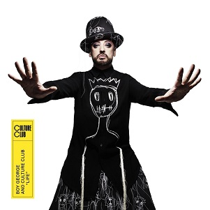 BOY GEORGE & CULTURE CLUB - LIFE -DIGI-