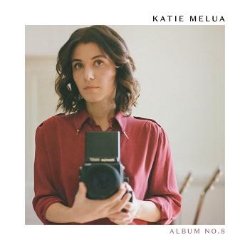MELUA, KATIE - ALBUM NO.8 -DELUXE-