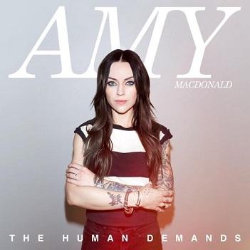 MACDONALD, AMY - HUMAN DEMANDS