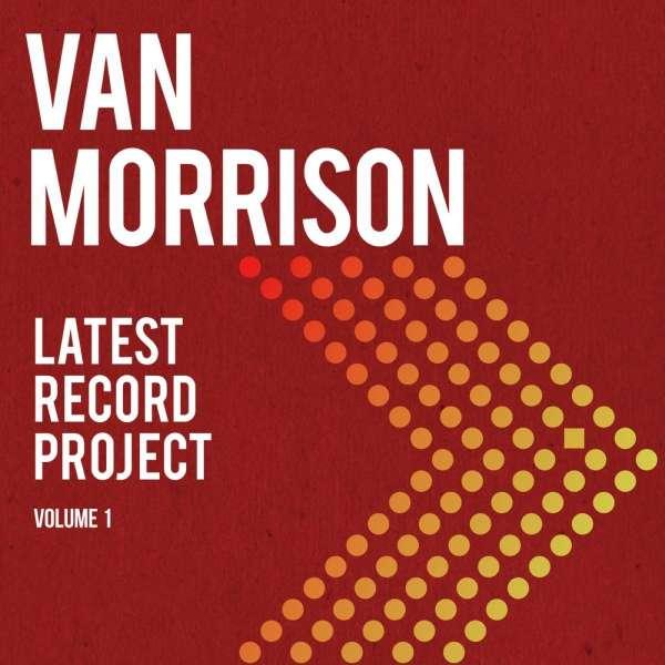 MORRISON, VAN - LATEST RECORD.. -DIGI-
