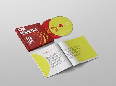 Latest Record Project Vol.I - VAN MORRISON
