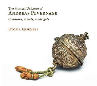 UTOPIA ENSEMBLE - MUSICAL UNIVERSE OF..