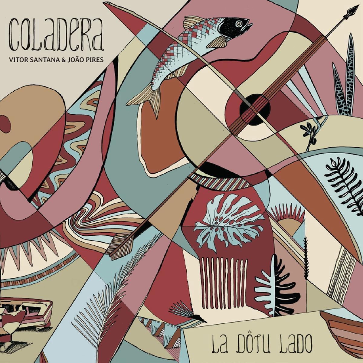 COLADERA - LA DOTA LADO