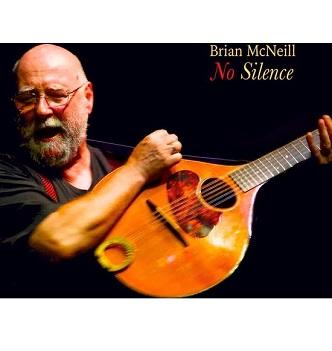 MCNEILL, BRIAN - NO SILENCE