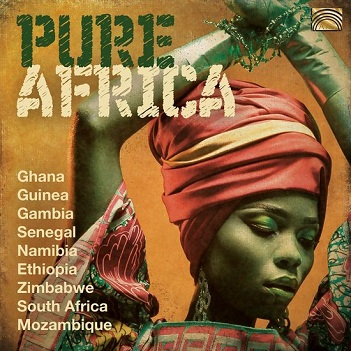 V/A - PURE AFRICA