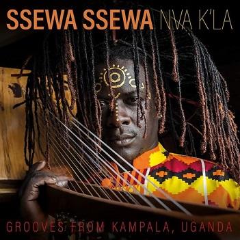 SSEWA SSEWA - NVA K'LA. GROOVES FROM..