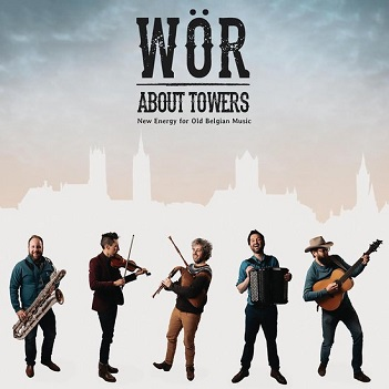 WOR - ABOUT TOWERS