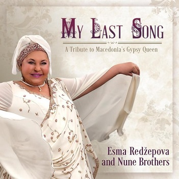 REDZEPOVA, ESMA &  NUNE - MY LAST SONG - A..