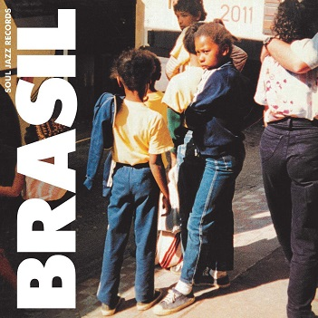 V/A - BRASIL