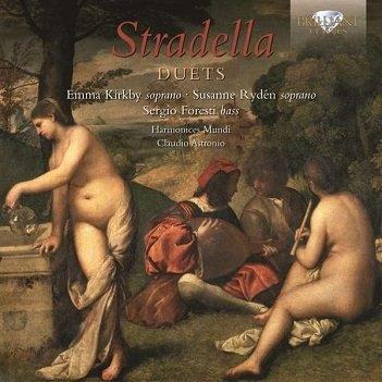 STRADELLA, A. - DUETS