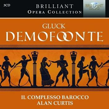 IL COMPLESSO BAROCCO - GLUCK: DEMOFOONTE