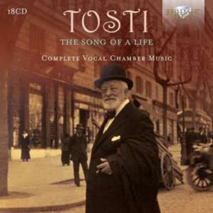 TOSTI, F.P. - SONG OF A LIFE: COMPLETE