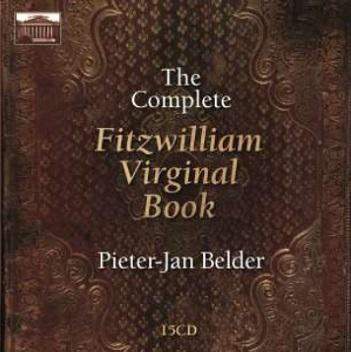 BELDER, PIETER-JAN - COMPLETE.. -BOX SET-