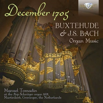 TOMADIN, MANUEL - DECEMBER 1705:..