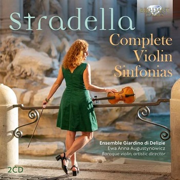 ENSEMBLE GIARDINO DI DELI - STRADELLA: COMPLETE..