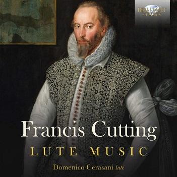 CUTTING, F. - LUTE MUSIC