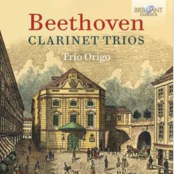 TRIO ORIGO - BEETHOVEN CLARINET..