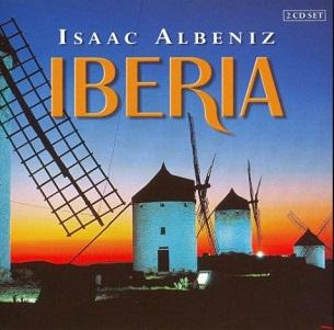 ALBENIZ, ISAAC - IBERIA & Suite Espagnole, Chants d'Espagne