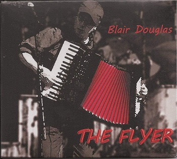 DOUGLAS, BLAIR - FLYER
