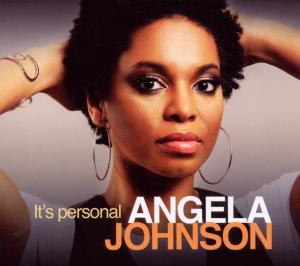 JOHNSON, ANGELA - IT'S PERSONAL