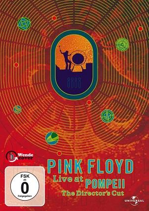 PINK FLOYD - LIVE AT POMPEII -DIR.CUT-