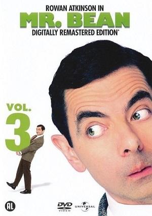 MR. BEAN - MR. BEAN VOLUME 3