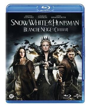 MOVIE - SNOW WHITE & THE HUNTSMAN