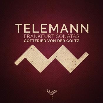 TELEMANN, G.P. - FRANKFURT SONATAS