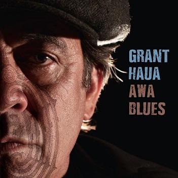 HAUA, GRANT - AWA BLUES