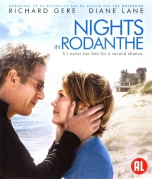 MOVIE - NIGHTS IN RODANTHE (Richard Gere & Diane Lane)