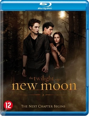 MOVIE - TWILIGHT SAGA:NEW MOON