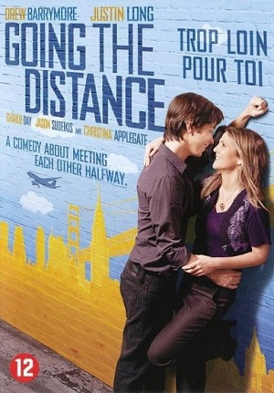 MOVIE - GOING THE DISTANCE