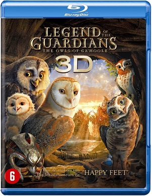 MOVIE - LEGEND OF THE.. -3D-