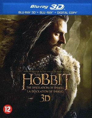 MOVIE - HOBBIT PT.2 -3D-