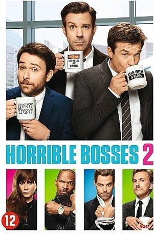 MOVIE - HORRIBLE BOSSES 2