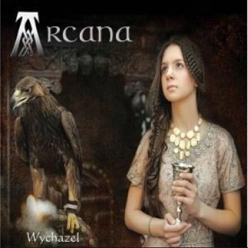 WYCHAZEL - ARCANA