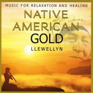 LLEWELLYN - NATIVE AMERICAN GOLD