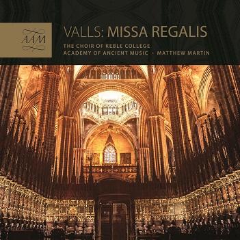 VALLS, F. - MISSA REGALIS