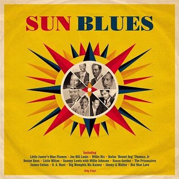 V/A - SUN BLUES -HQ-