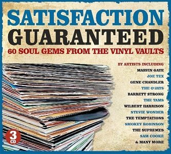 V/A - SATISFACTION GUARANTEED