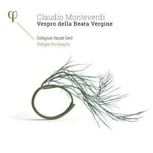 MONTEVERDI, C. - VESPRO DELLA BEATA VERGIN